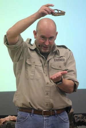 Dinosaur George