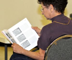 TIFA parole workshop