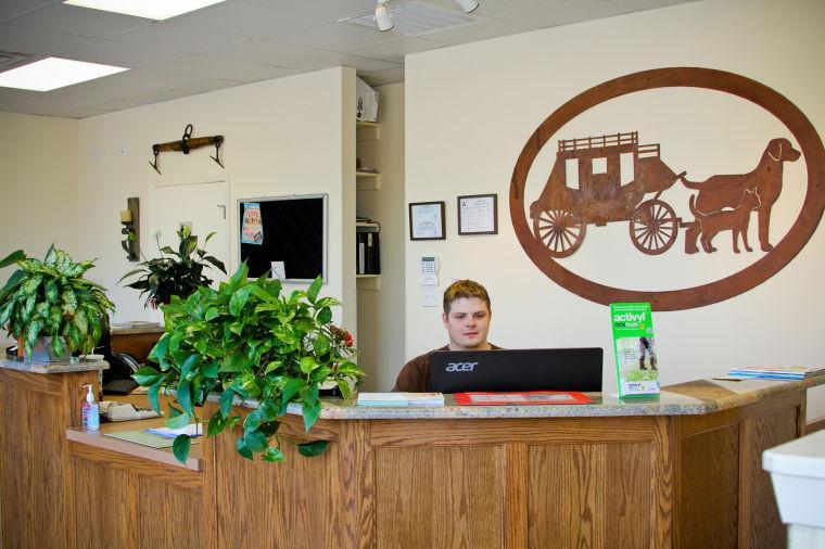 Stagecoach Pet Hospital (2)