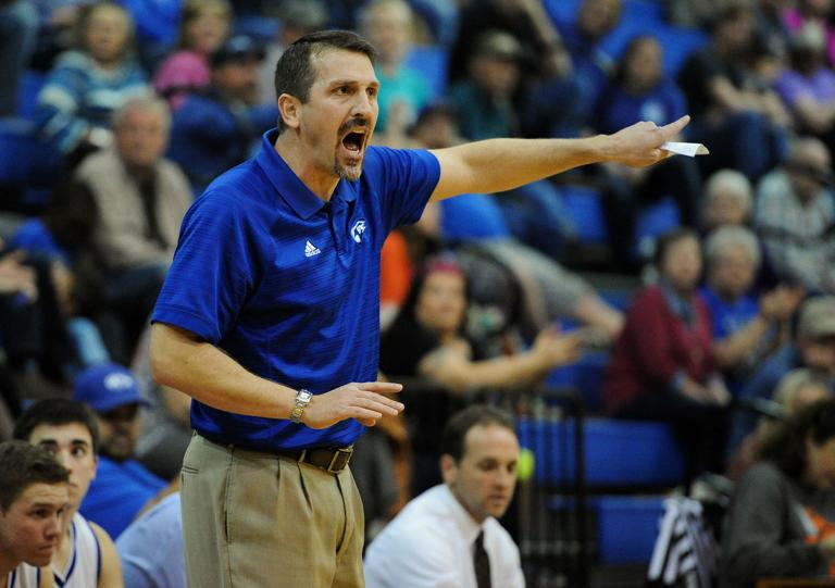 4A BOYS PLAYOFFS: Shivers stepping down after Badgers' postseason