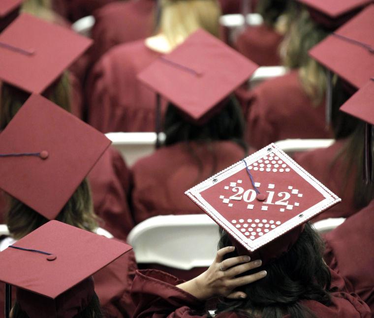 High school graduation rates