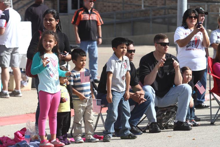 Killeen Veterans Day Parade 6.jpg