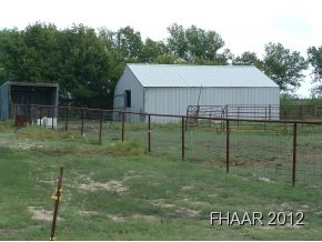 Versatile land for sale. Almost 1 acre of land that