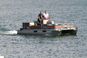 Many residents plan to spend Labor Day at the lake