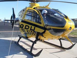 Skylark Field gets funding for new hangar