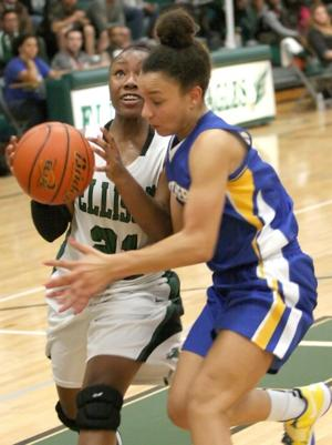 No. 13 Ellison battles No. 2 Pflugerville