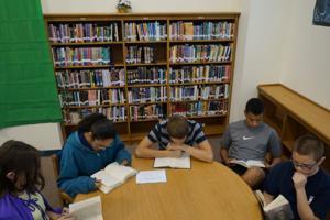 S.C. Lee Readers