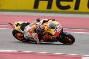 Grand Prix of the Americas MotoGP