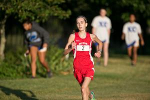 Belton Cross Country