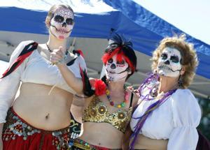 Calaveritas Festival