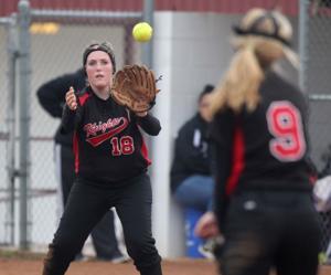 Harker Heights vs Killeen Softball