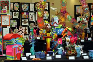 Killeen Salutes The Arts