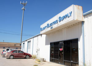 City of Killeen building purchase