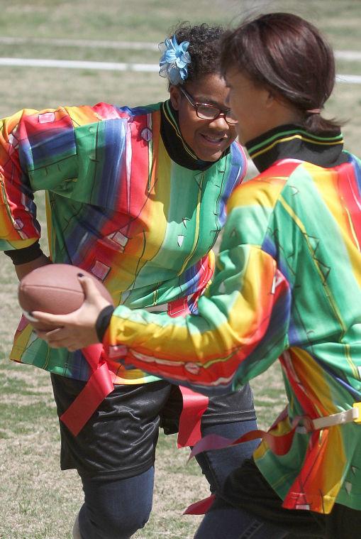Fort Hood Team Leadership Camp