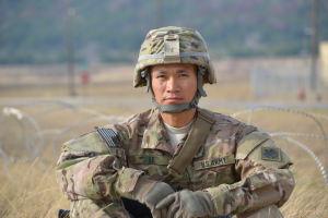 Sgt. Lixin Li