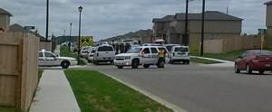 Standoff in south Killeen