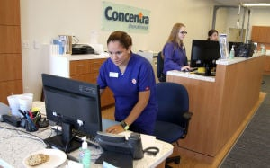Concentra Physical Therapy Center