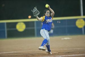 Temple at Copperas Cove Softball