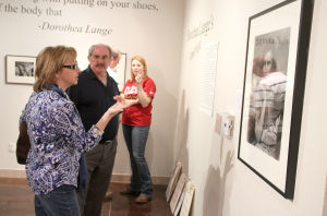 Bell County Museum Photographer Exhibit