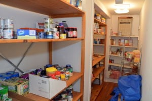 Solomon's Food Pantry