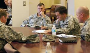 Combat Training Capability 15-5