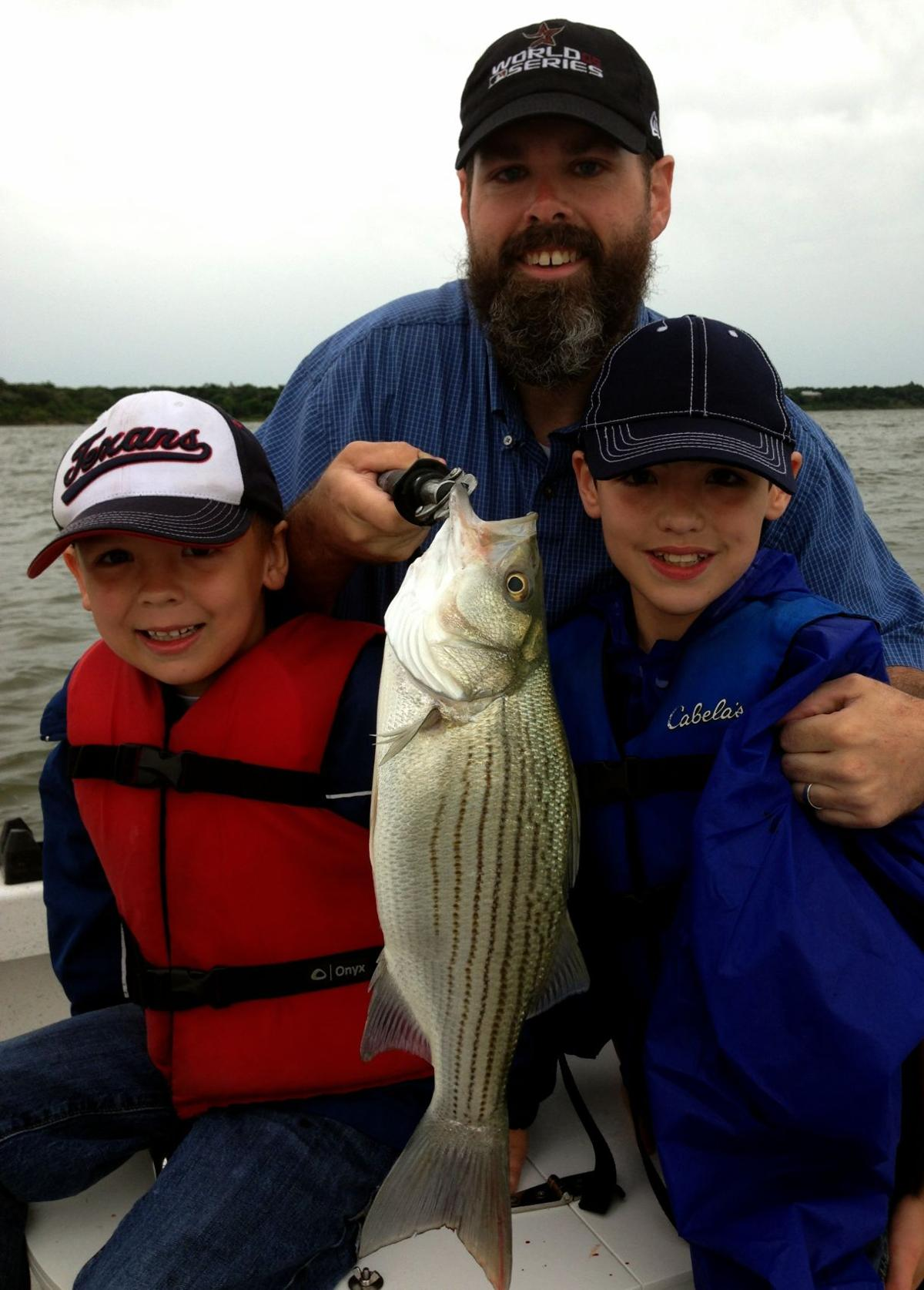 Bob Maindelle Guide Lines June 19