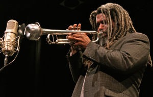 Miles Davis tribute concert