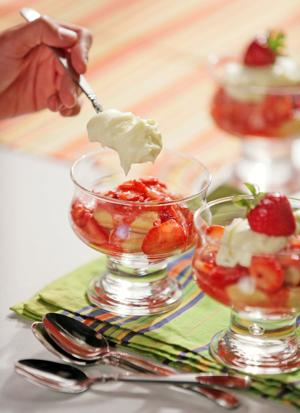 FOOD STRAWBERRIES 3 SL