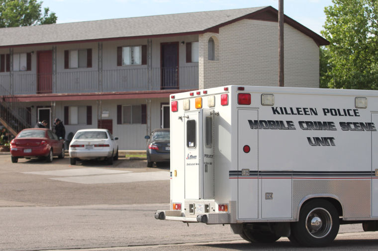 Killeen Police Investigate Overnight Shooting