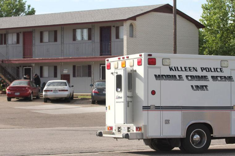 Killeen Police Investigate Overnight Shooting