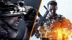 Photo: Call of Duty vs. Battlefield: Who won?