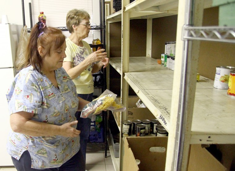 Food Care Center in Need of Donations