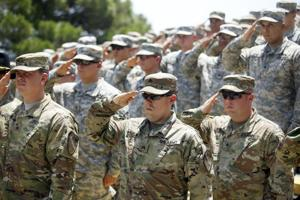 Expert Infantry