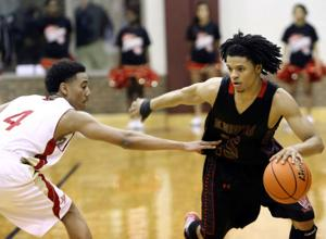 Heights battles No. 4 South Grand Prairie