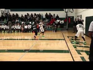 Ellison v Killeen Basketball