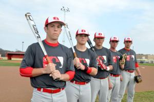 Belton Baseball Preview