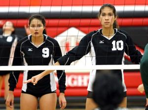 Harker Heights' Janda Sisters