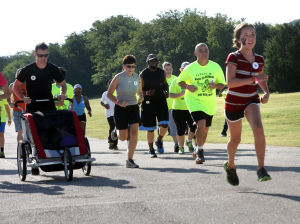 Back-to-School 5K fun run