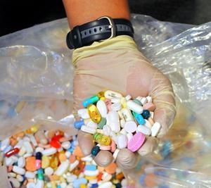 Dangers of drugs