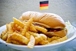 Opa's Schnitzel Hut