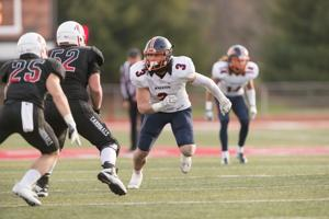 Wheaton College Football vs North Central (31-14)/ NCAA Playoffs, Round Two