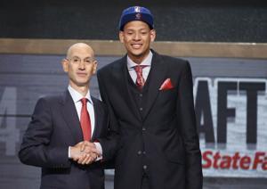 NBA Draft Isaiah Austin