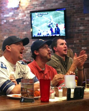 Businesses prepare for Super Bowl