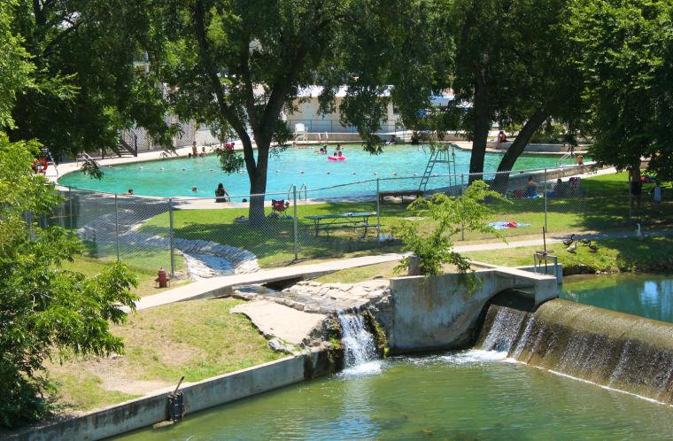Hancock Springs