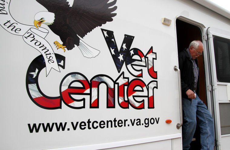 VA Mobile Vet Center