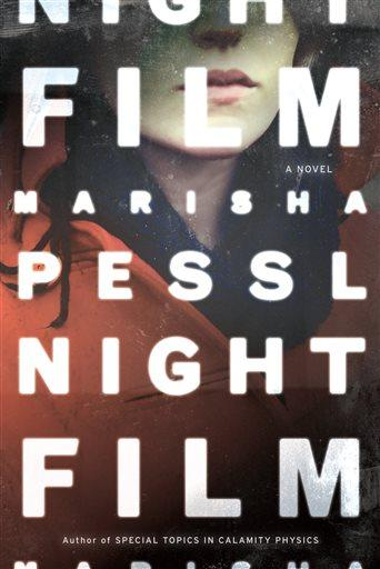 Book Review Night Film