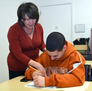 Central Texas College Adult Education GED