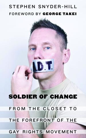 Ex-soldier tells important story