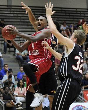 Texas High School All-Star Basketball