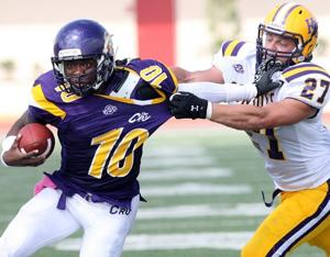 Hardin-Simmons at UMHB